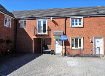 Thumbnail 2 bedroom property to rent in Thresher Drive, Swindon