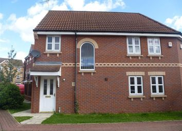 Thumbnail 3 bed property to rent in Turnberry Mews, Stainforth, Doncaster