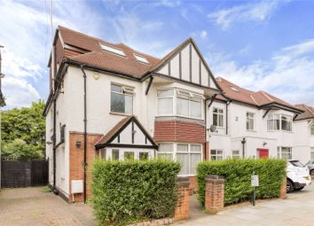 Thumbnail 5 bed detached house to rent in Beechcroft Avenue, Golders Green, London