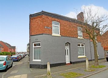 Thumbnail 2 bedroom end terrace house for sale in Richard Moon Street, Crewe