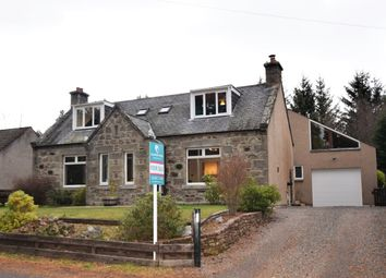Thumbnail 4 bed cottage for sale in Station Cottages, Tomatin