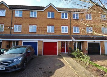 Thumbnail 5 bed terraced house to rent in Aspen Grove, Aldershot, Hampshire