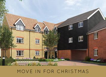 "Thumbnail 1 bed flat for sale in ""Commodore House - Ground Floor - Plot 50"" at Shopwhyke Road, Chichester"