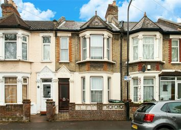 Thumbnail 3 bedroom terraced house for sale in Devonshire Road, Walthamstow, London