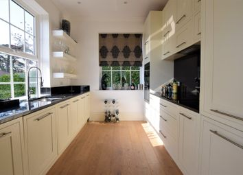 Thumbnail 3 bed end terrace house for sale in Ottershaw Park, Ottershaw