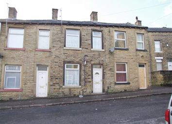 Thumbnail 2 bed terraced house for sale in Norman Street, King Cross Halifax