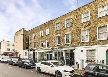 Thumbnail 2 bed flat to rent in Star Street, London