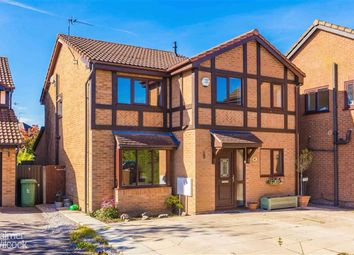 Thumbnail 5 bed detached house for sale in Mosedale Close, Astley, Tyldesley, Manchester