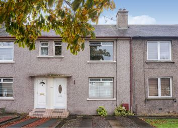 Thumbnail 2 bed terraced house for sale in Overton Road, Grangemouth