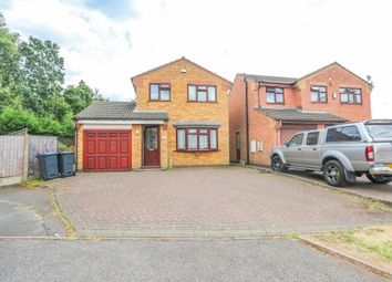 Thumbnail 3 bed detached house to rent in Statham Drive, Birmingham, West Midlands