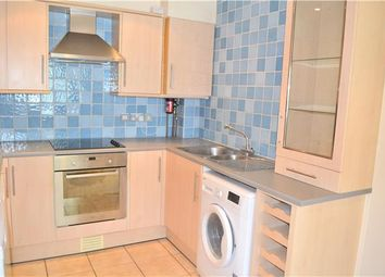 Thumbnail 1 bedroom flat to rent in West End Lane, Barnet, Hertfordshire