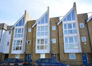 Thumbnail 3 bed town house for sale in Granville Street, Dover