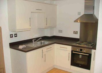 1 bed flat to rent in Warwick Street, Deritend, Birmingham B12