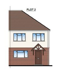 Thumbnail 4 bedroom terraced house for sale in Archers Court Road, Whitfield