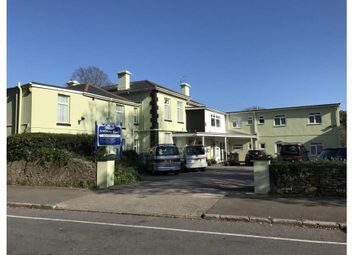 Thumbnail Hotel/guest house for sale in Seabury Hotel, Torquay