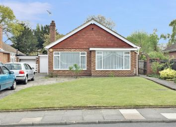 Thumbnail 3 bed detached bungalow for sale in Highwood Drive, Orpington