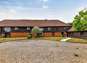Henley Park Farm, Henley Park, Normandy, Guildford GU3. 4 bed semi-detached house for sale