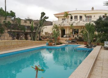 Thumbnail 4 bed property for sale in El Roque, Tenerife, Spain