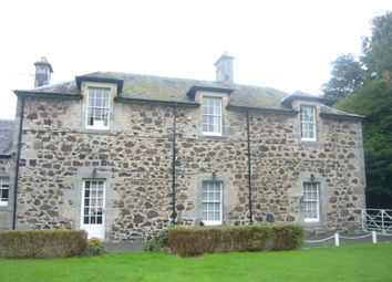 Thumbnail 2 bedroom cottage to rent in Dunfermline