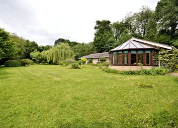 Thumbnail 4 bedroom detached bungalow for sale in Twyford, Dereham