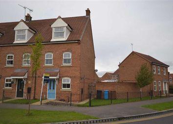 Thumbnail 3 bed property for sale in Gilderidge Park, Kingswood, Hull