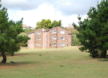 Thumbnail 2 bedroom flat to rent in Slepe Crescent, Parkstone