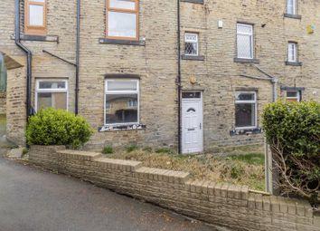 Thumbnail 1 bedroom flat for sale in Acomb Terrace, Wyke, Bradford