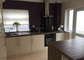 Thumbnail 3 bed property to rent in Oakfield Crescent, Tonteg, Pontypridd