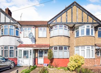 Thumbnail 3 bedroom terraced house for sale in Bramcote Avenue, Mitcham