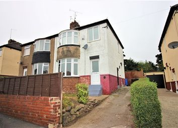 Thumbnail 3 bed semi-detached house to rent in Hollybank Crescent, Sheffield