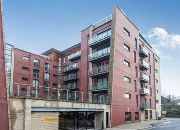 Thumbnail 2 bed flat to rent in Berkeley Precinct, Ecclesall Road, Sheffield