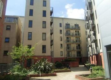 2 bed flat to rent in Derby Road, Lenton, Nottingham NG7