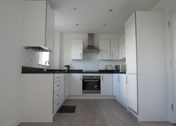 Thumbnail 3 bedroom duplex to rent in London Road, Php, Corby