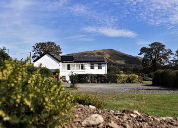 Thumbnail 4 bedroom detached house for sale in Bryncrug, Tywyn