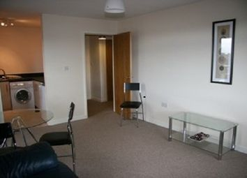 Thumbnail 1 bed flat to rent in Wellington House, Wellington Street, Swindon