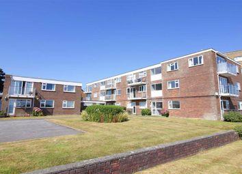 Thumbnail 2 bedroom flat for sale in Marine Drive, Barton On Sea, New Milton