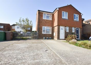 Thumbnail 3 bed property for sale in Kite Close, St. Leonards-On-Sea