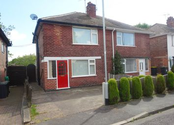 Thumbnail 3 bed semi-detached house to rent in Harris Road, Beeston, Nottingham