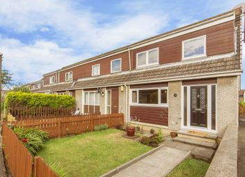 Thumbnail 3 bed end terrace house for sale in 86 Whitehill Avenue, Musselburgh, East Lothian