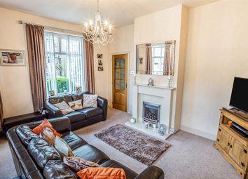 Thumbnail 3 bed end terrace house for sale in Union Street, Slaithwaite, Huddersfield