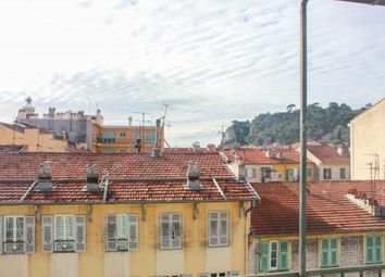 Thumbnail 2 bed apartment for sale in Nice Le Port, Provence-Alpes-Cote D'azur, 06000, France