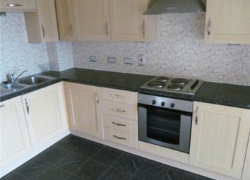 Thumbnail 2 bed flat for sale in Mulberry Lane, Steeton, Keighley, West Yorkshire