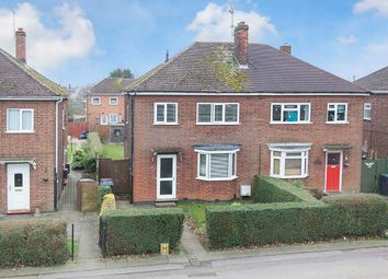 Thumbnail 3 bedroom semi-detached house for sale in Occupation Road, Corby