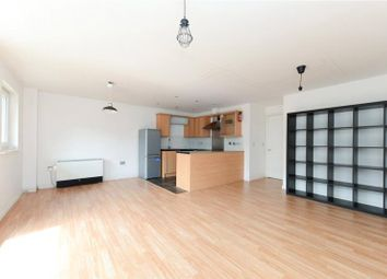 Thumbnail 2 bedroom flat to rent in Marcon Place, London