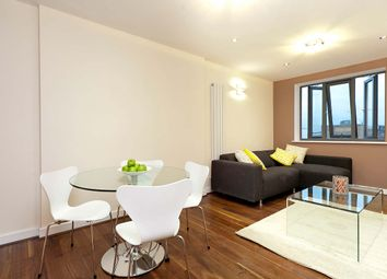 Thumbnail 2 bed flat to rent in Warren Street, London