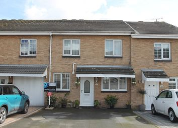 Thumbnail 3 bed terraced house for sale in Chenies Drive, Steeple View, Basildon, Essex