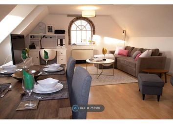2 bed flat to rent in Thames Street, Oxford OX1