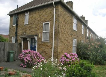 Thumbnail 1 bed maisonette to rent in Wendling Road, Sutton