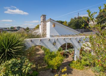 Thumbnail 2 bedroom detached bungalow for sale in 33 Hillesdon Road, Torquay