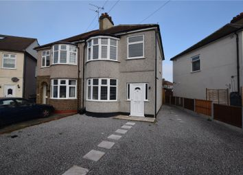 3 bed semi-detached house for sale in Eddy Close, Romford RM7